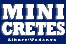 Minicretes