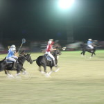 BOQ Silver Stirrup Sat night final