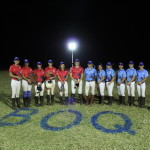 BOQ Silver Stirrup Sat night finalists