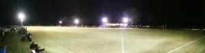 BOQ Silver Stirrup Sat night final