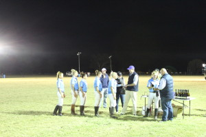 BOQ Silver Stirrup Sat night final Presentations