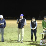 BOQ Silver Stirrup Sat night final Presentation