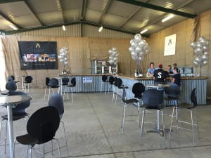 Rymill Coonawarra Silver Stirrup Cocktail Party