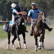 Polocrosse carnival a success