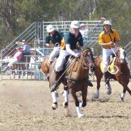 Albury juniors succes at the Rosebowl, Warwick QLD